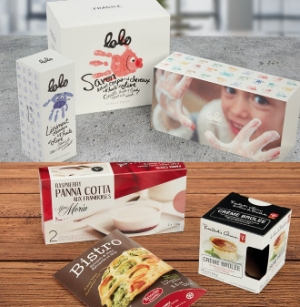 TC Transcontinental - packaging