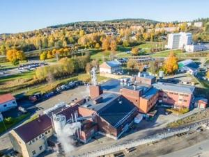Valmet Fiber Technology Center in Sundsvall