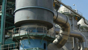 Veolia HPD evaporation system