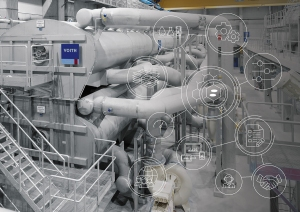 Voith OnEfficiency