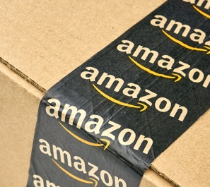 Amazon's Packaging Support and Supplier Network