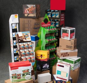 consumer products packaging