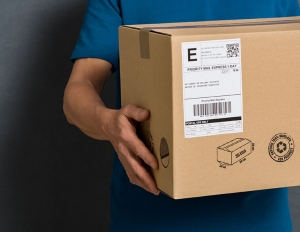 corrugated packaging ecommerce