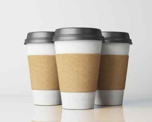 Paper Cups - Sustainability, Recyclable