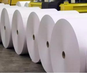 paper on reels