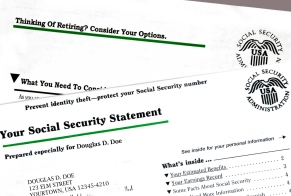 social security statements