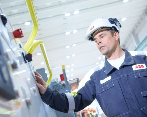 ABB drive systems