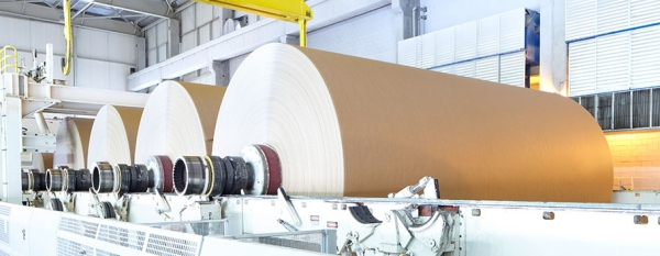 ABB - paper machine drive systems