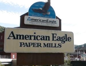American Eagle Paper Mills
