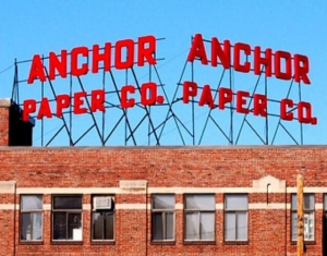Anchor Paper Company