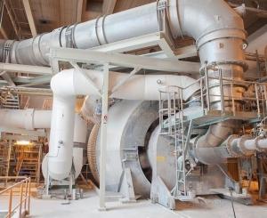 Andritz biomass gasification