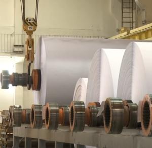 Arctic Paper - production