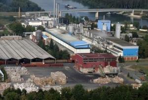 Belisce Paper Mill