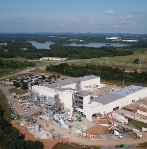 Genera facility in Tennessee