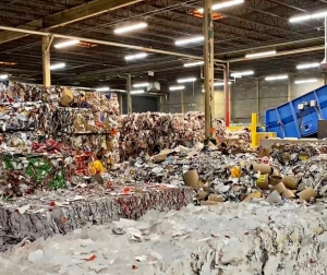 Georgia Pacific paper recycling