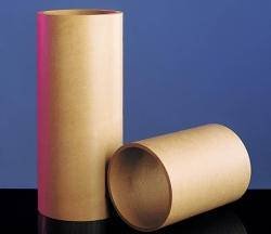 Greif paperboard tubes and cores