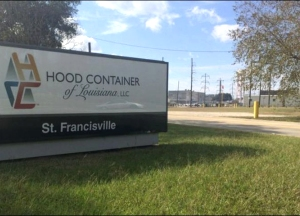 St. Francisville paper mill