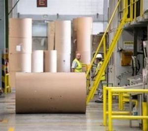 International Paper corrugated paper Brazil