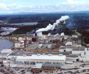 Resolute's Kénogami Mill