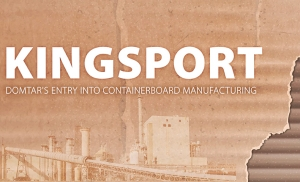 Domtar Kingsport Mill - Containerboard