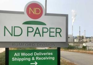 Rumford Mill