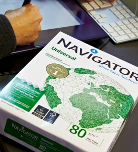 The Navigator Company - copy paper