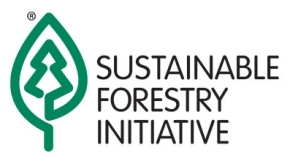 Willamette Falls Paper Company - SFI certified
