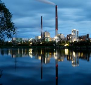 Sappi Stockstadt Mill