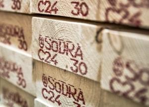 Sodra wood products