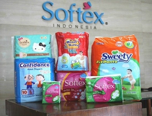 Softex Indonesia - products