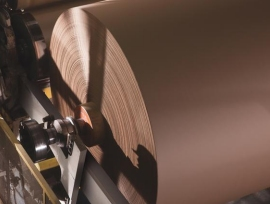 Sonoco uncoated recycled paperboard