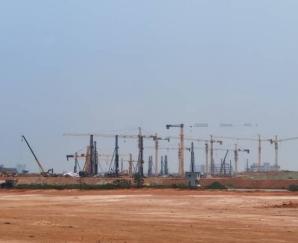 Sun Paper Beihai mill site