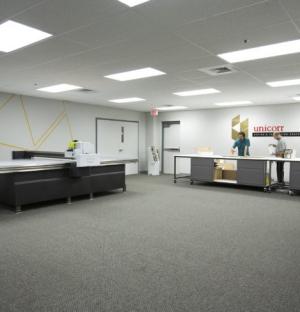 Unicorr Packaging Design Center