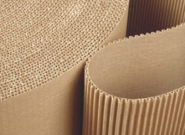 containerboard fluting