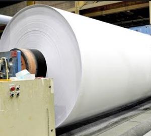 paper on reel