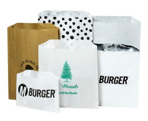 specialty papers for packaging