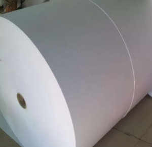 uncoated paper rolls