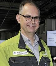Ari-Pekka Vanamo