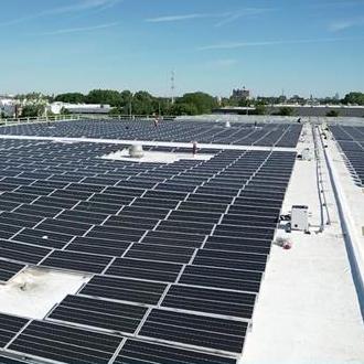 Case Paper - solar panels