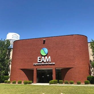 Domtar's EAM facility