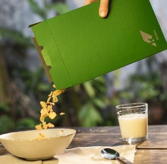 Klabin food packaging