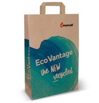 Mondi EcoVantage paper bag