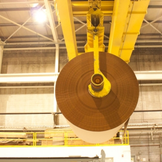 Pratt Industries - Containerboard