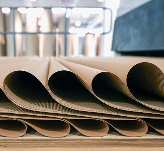 Progroup corrugated sheet