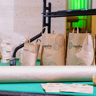 Segezha Group products