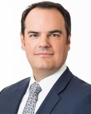 Sylvain A. Girard