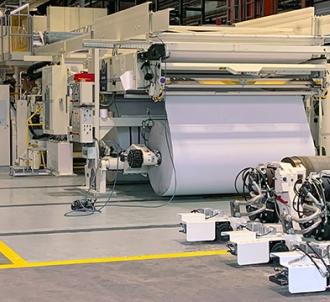 Thimm Alzey corrugating