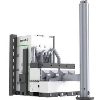 Valmet pulping technology
