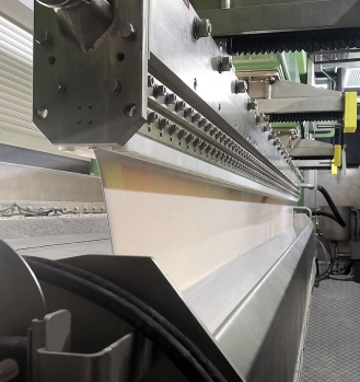 Voith DynaLayer curtain coater
