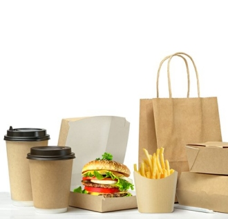 Functional and Barrier Coatings for Paper and Board Packaging